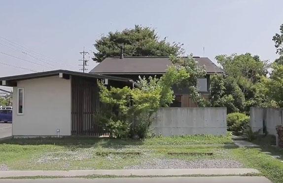 平口ゲストハウス